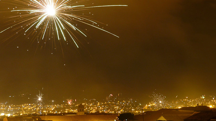 new years eve in cusco