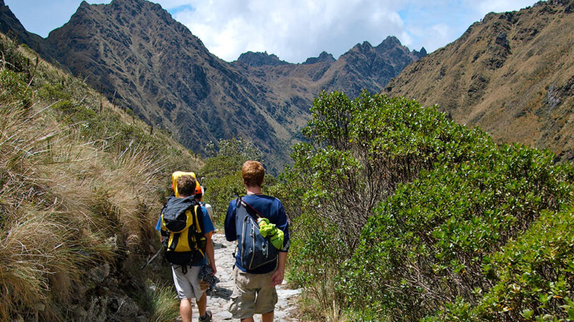 hiking the inca trail advices
