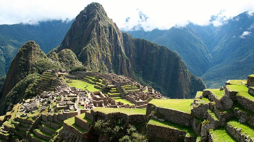 visiting machu picchu what to bring