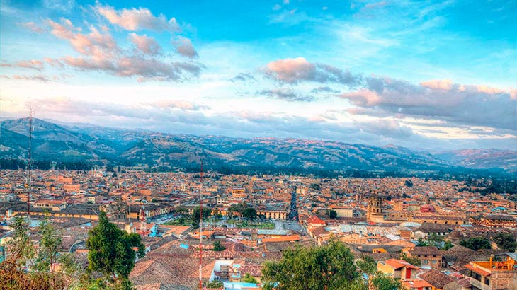 cajamarca best destination peru travel