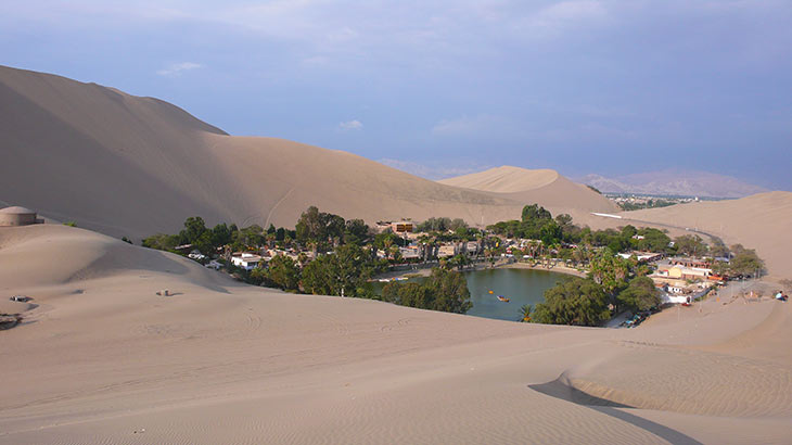 Huacachina & Ica, Peru Travel Guide summer