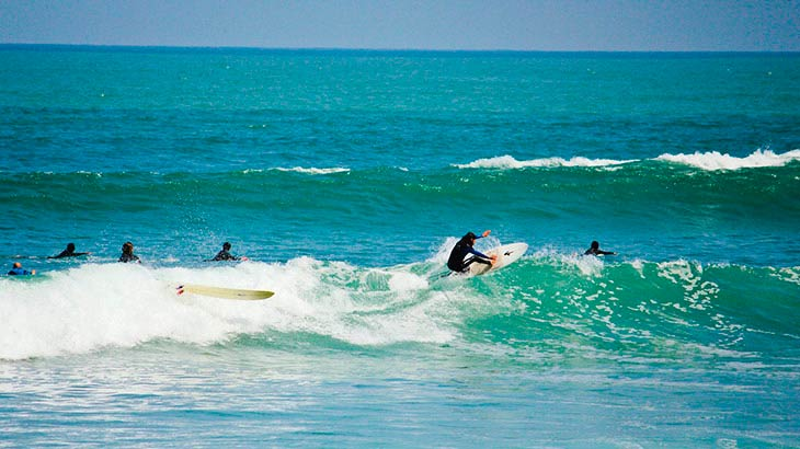 Experience a true peruvian surfing adventure, peru travel