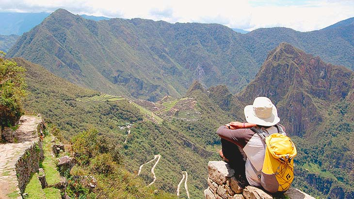 Enjoy luxury tours in machu picchu