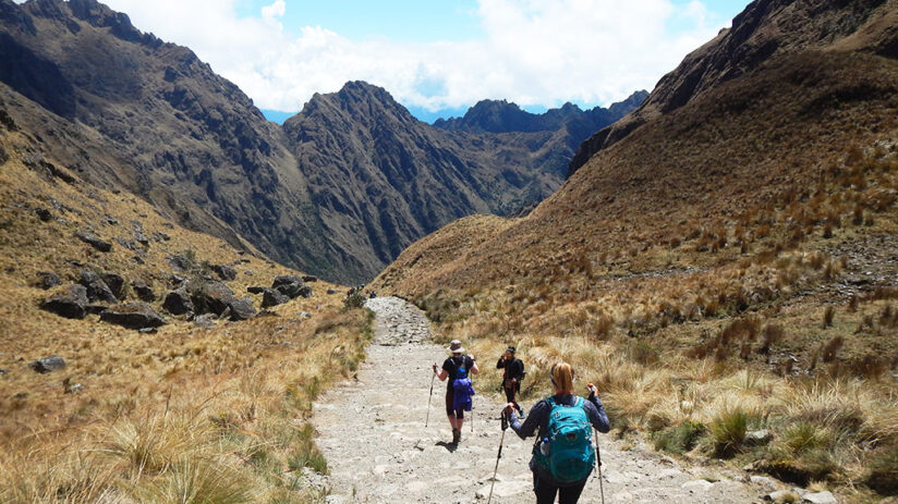 prepare for the inca trail what to bring