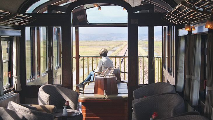 andean explorer train from cusco to lake titicaca