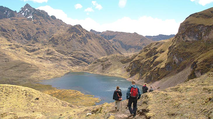 lares hiking