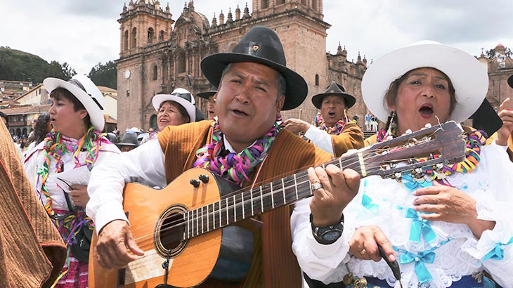 cusco festivals best time to visit