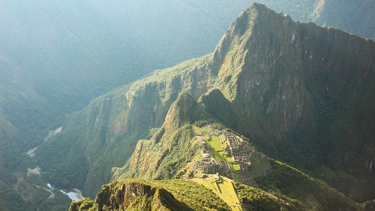 Where Is Machu Picchu Blog Machu Travel Peru