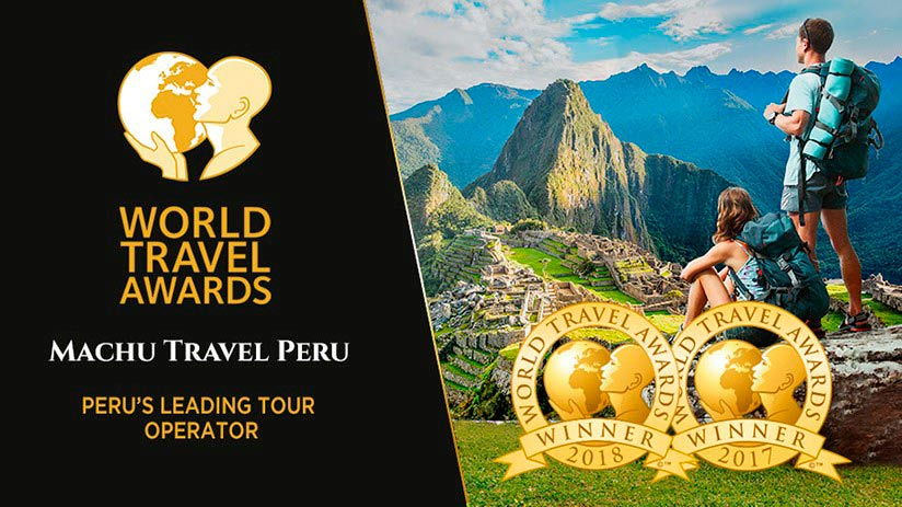 peru's leading tour operator winner machu travel peru