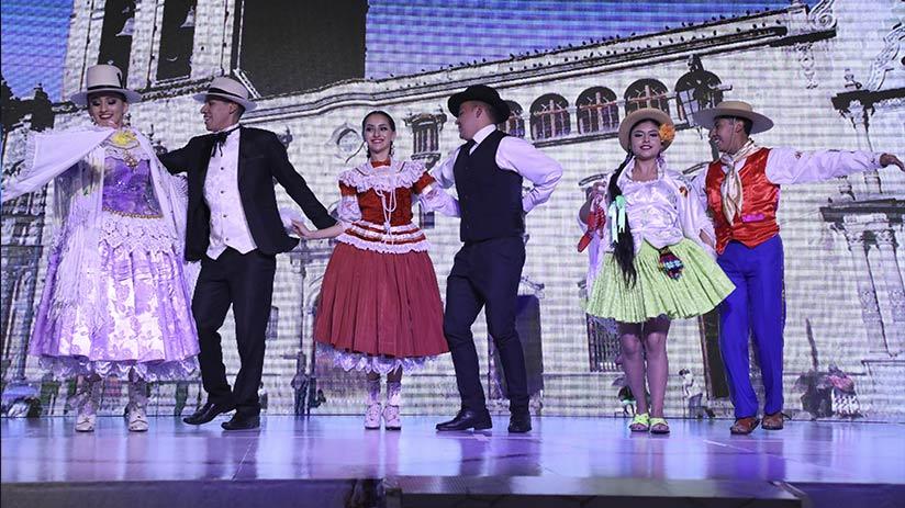world travel awards bolivia dance