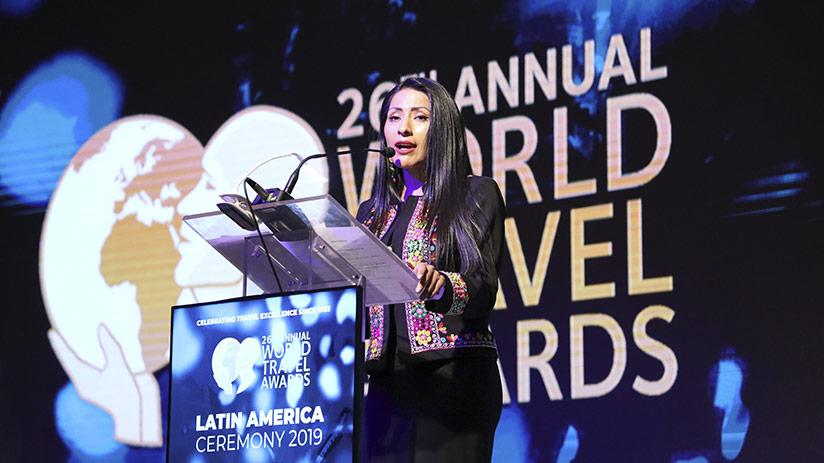 world travel awards ceremony