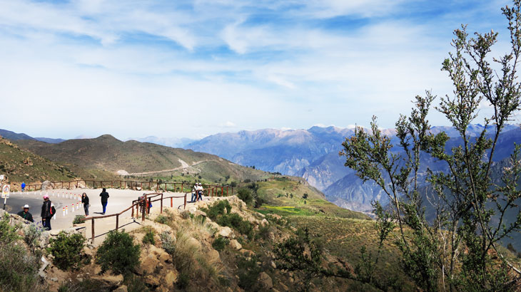 adventure treks  colca canyon