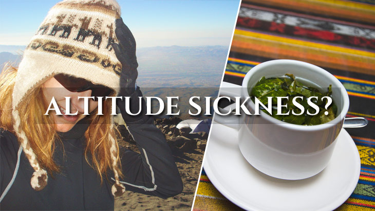 altitude sickness in holidays to-peru