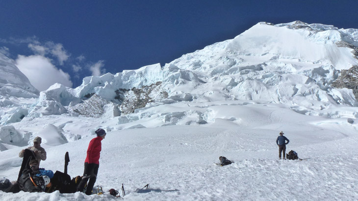 mountaineering peru tourist attraction