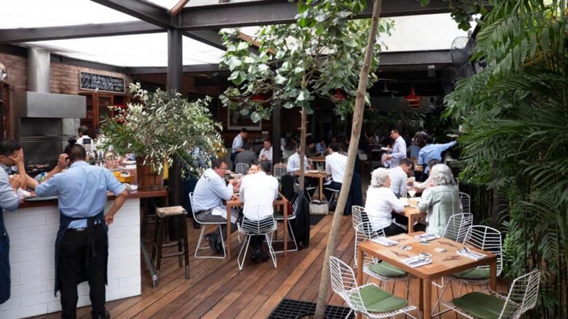 el mercado restaurants in lima