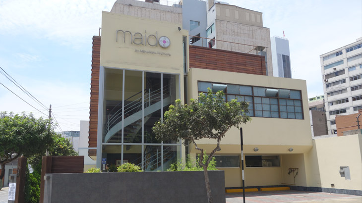 maido best restaurants lima peru