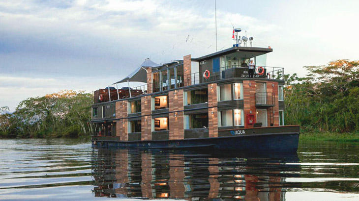 peruvian amazon tours amazon cruise