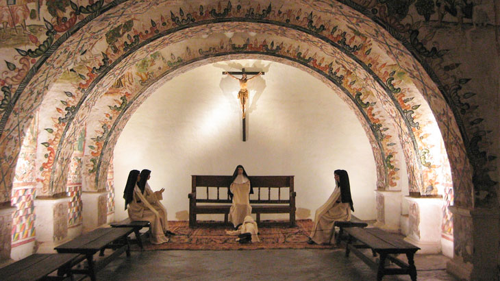 santa-catalina-convent-and-art-museum-travel-to-cusco