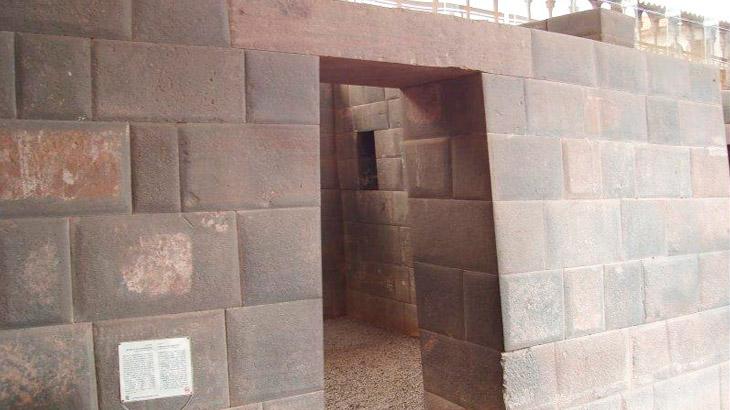 the temple of the sun cusco city tour