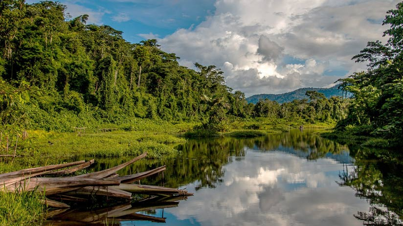 best time to travel to peru amazon