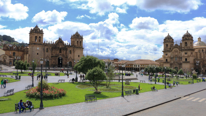 best time to travel to peru cusco