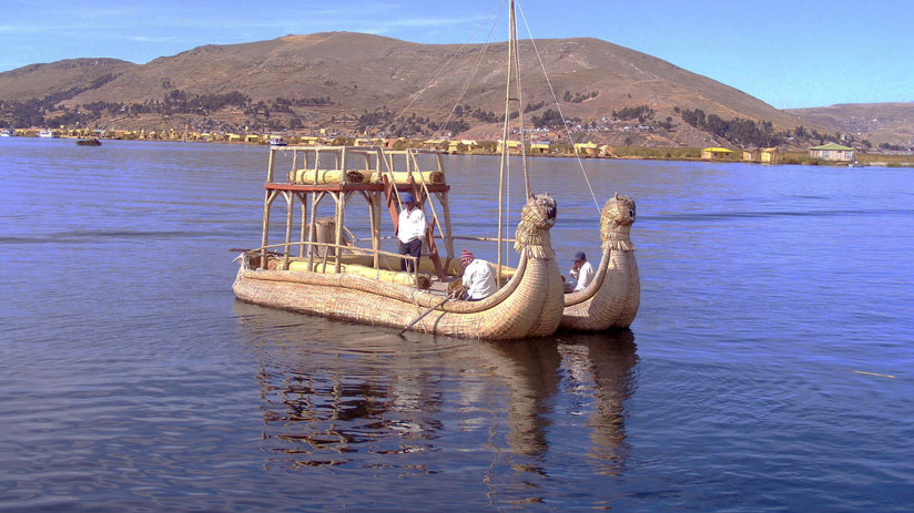 best time to travel to peru uros