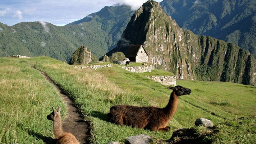 inca trail luxury tours