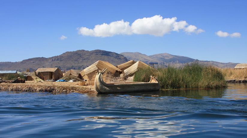 lake titicaca trip peru