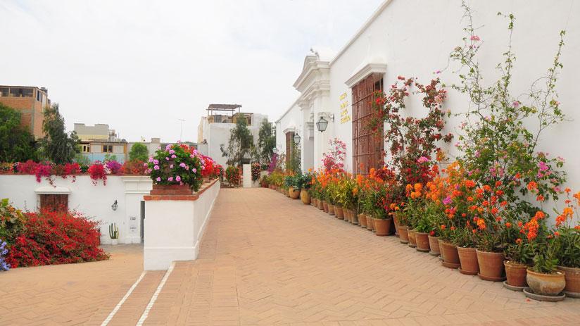 larco museum peru tourism