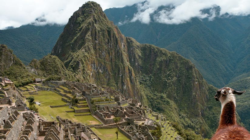 machu picchu luxury peru tours