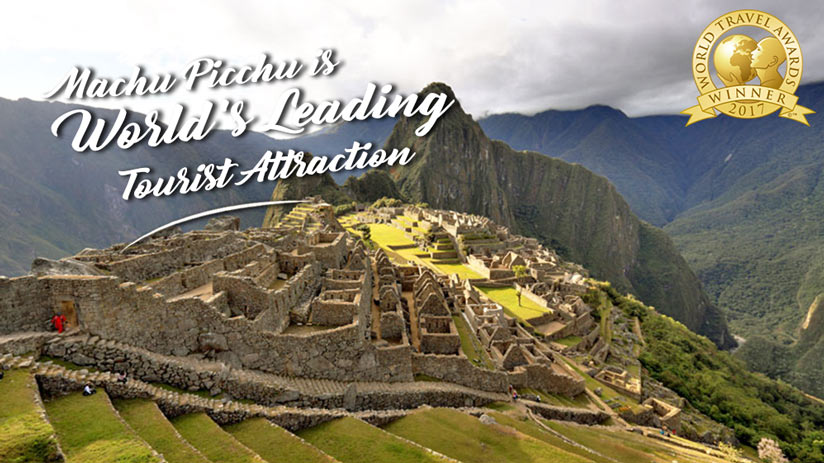 machu picchu worlds best leading tourist attraction