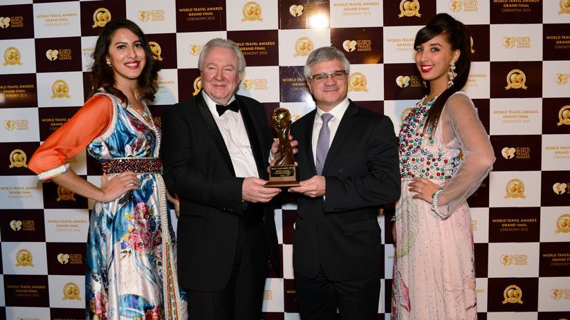 peru wins world travel awards