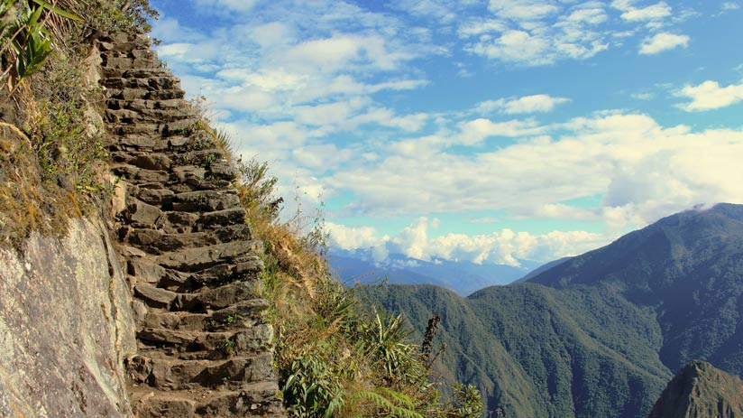 hiking machu picchu travel packages