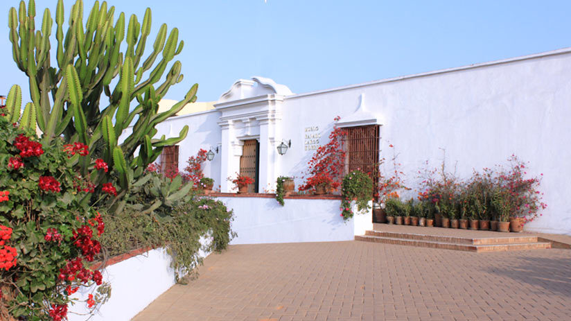 larco museum lima peru sightseeing tours