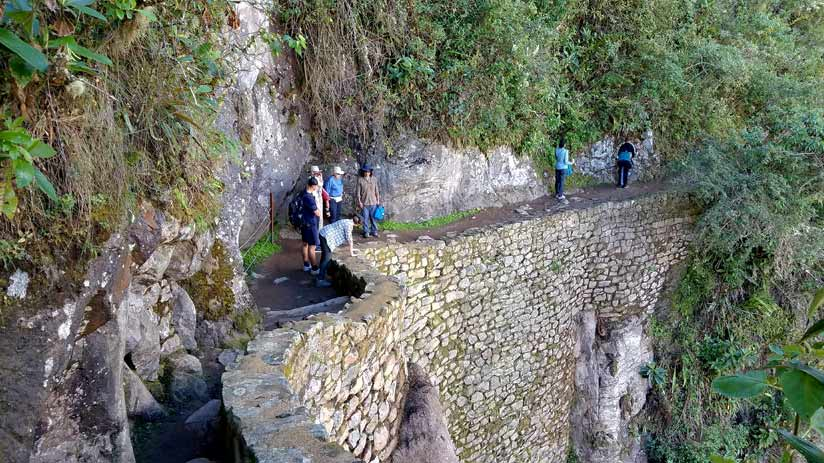 machu picchu trek travel packages