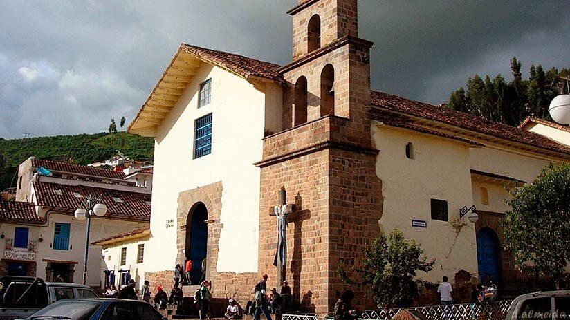free walking tour in cusco visit san blas
