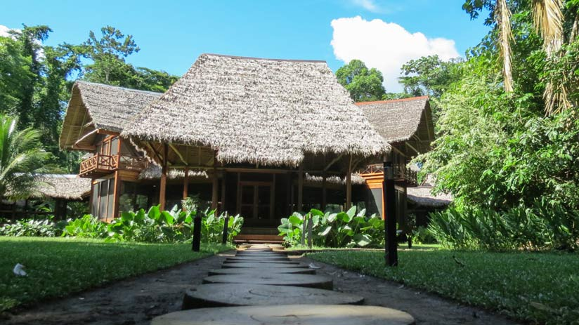 tambopata tours from cusco