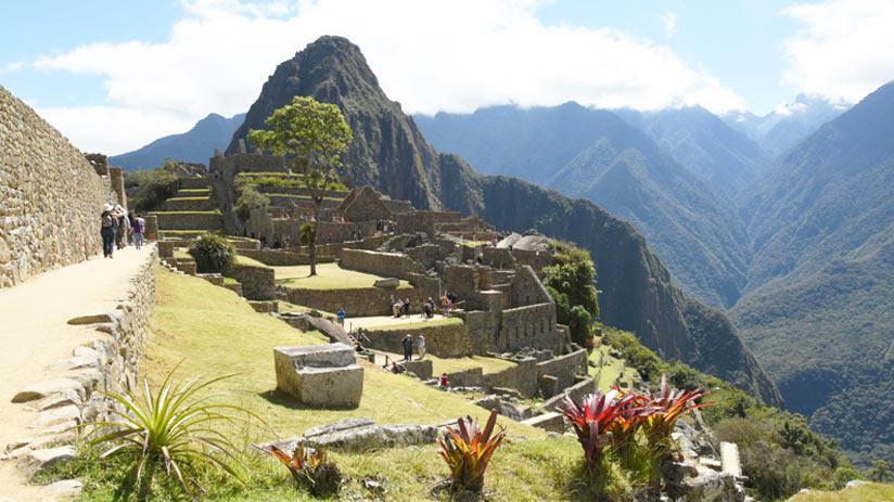 inca trail cusco peru travel