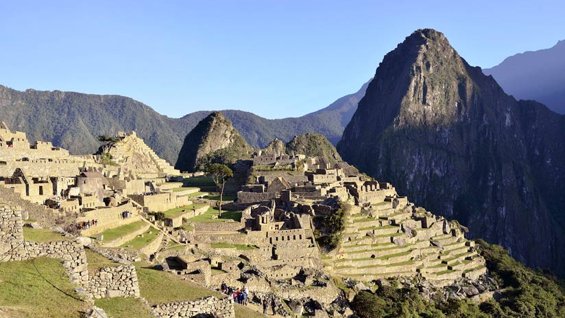 tours in machu picchu cusco