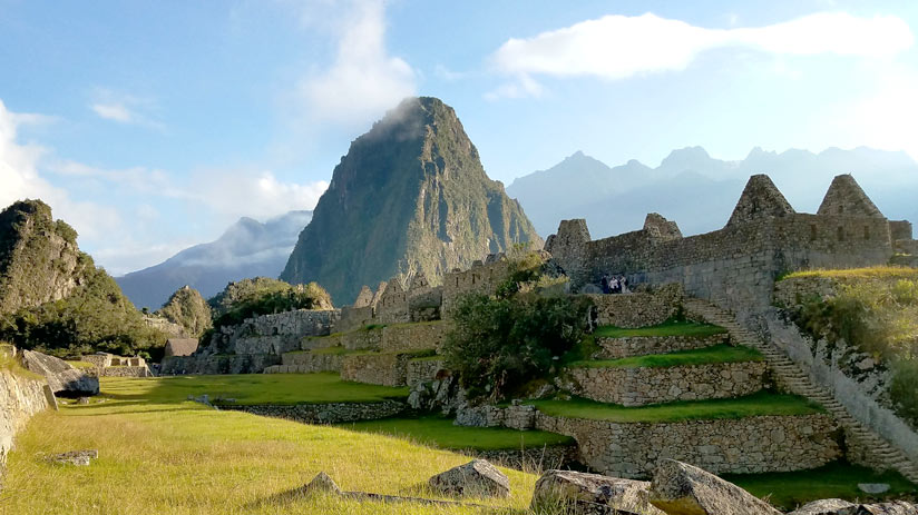 travel tours peru machu picchu