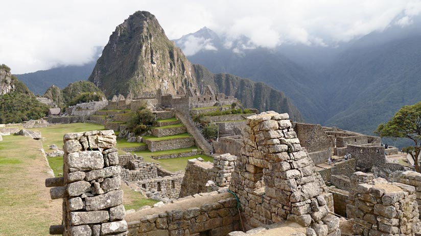 city machu picchu weather