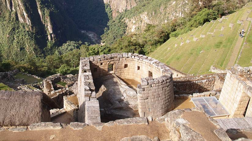 holy week cusco machu picchu