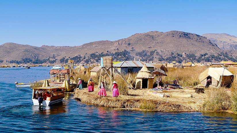 Why is Lake icaca Famous? | Blog Machu Travel Peru Image Map Of South America Lago Caca on