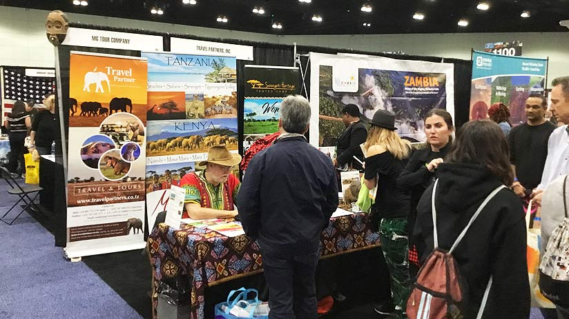 tanzania travel adventure show