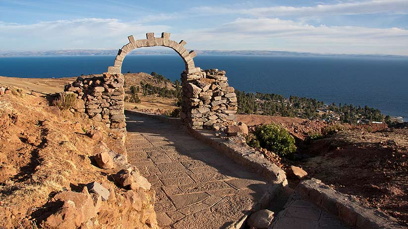 taquille lake titicaca mystery