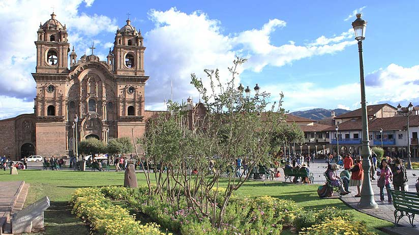 tips for healthy travel cusco