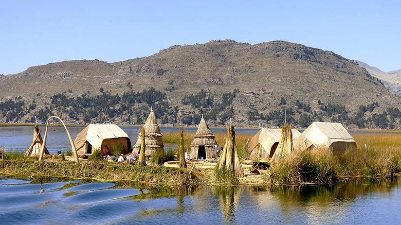 uros lake titicaca mystery