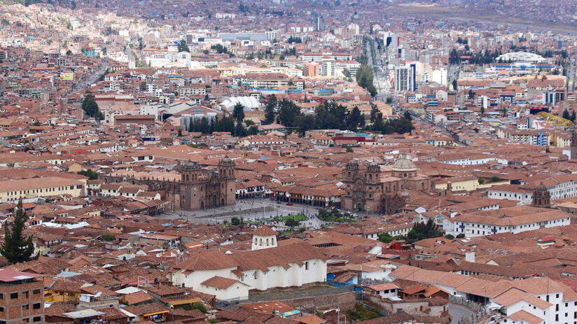 visit cusco and its views