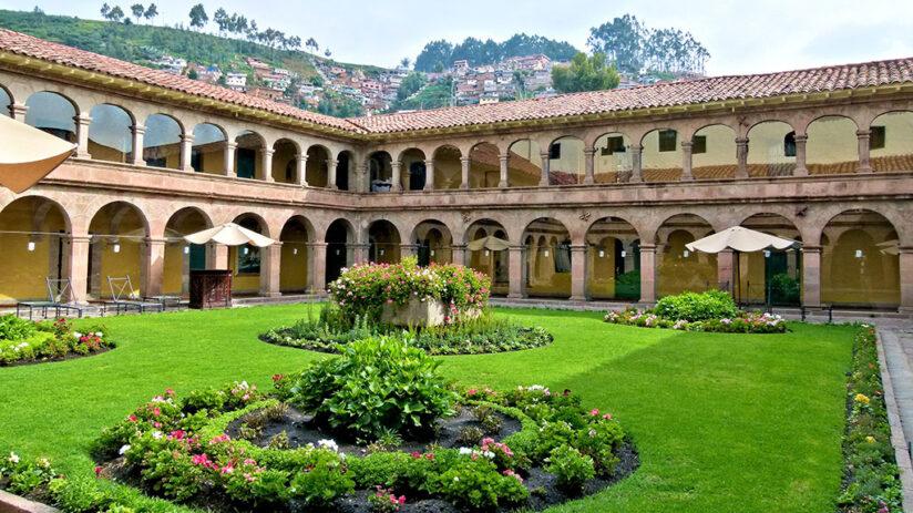 visit cusco tourism