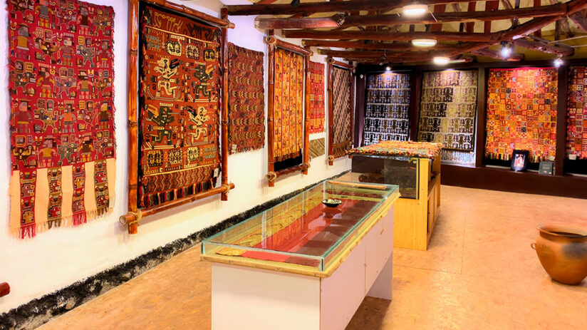 visit cusco and its museums